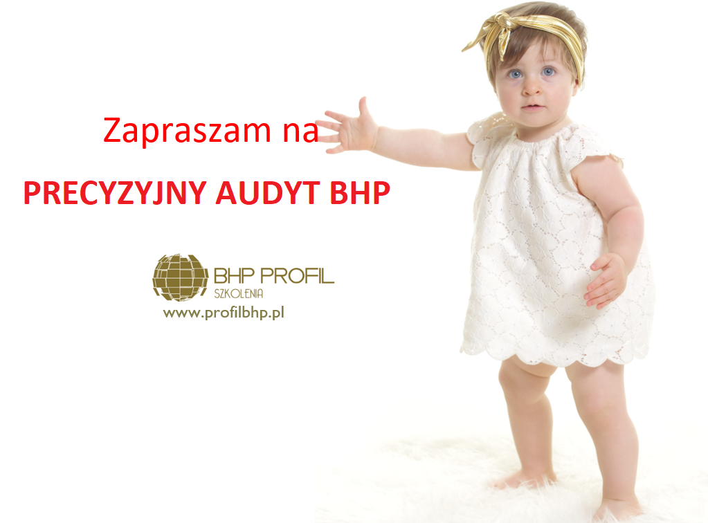 AUDYT BHP