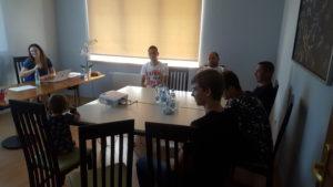 profesjonalna sala szkoleniowa Andrychów profil bhp wstępne i okresowe ppoż