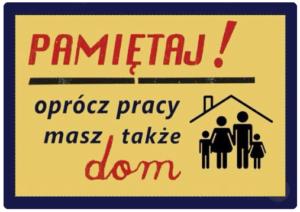 Plakaty poświęcone bezpieczeństwu i ochronie zdrowia. Ochrona zdrowia i życia ludzkiego jest jednym z najważniejszych zadań stawianych pracodawcom. www.profilbhp.pl Andrychów