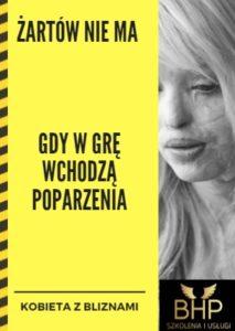 profilbhp.pl andrychów szkolenia bhp wstepne okresowe ocena ryzyka zawodowego audyt plakaty bhp