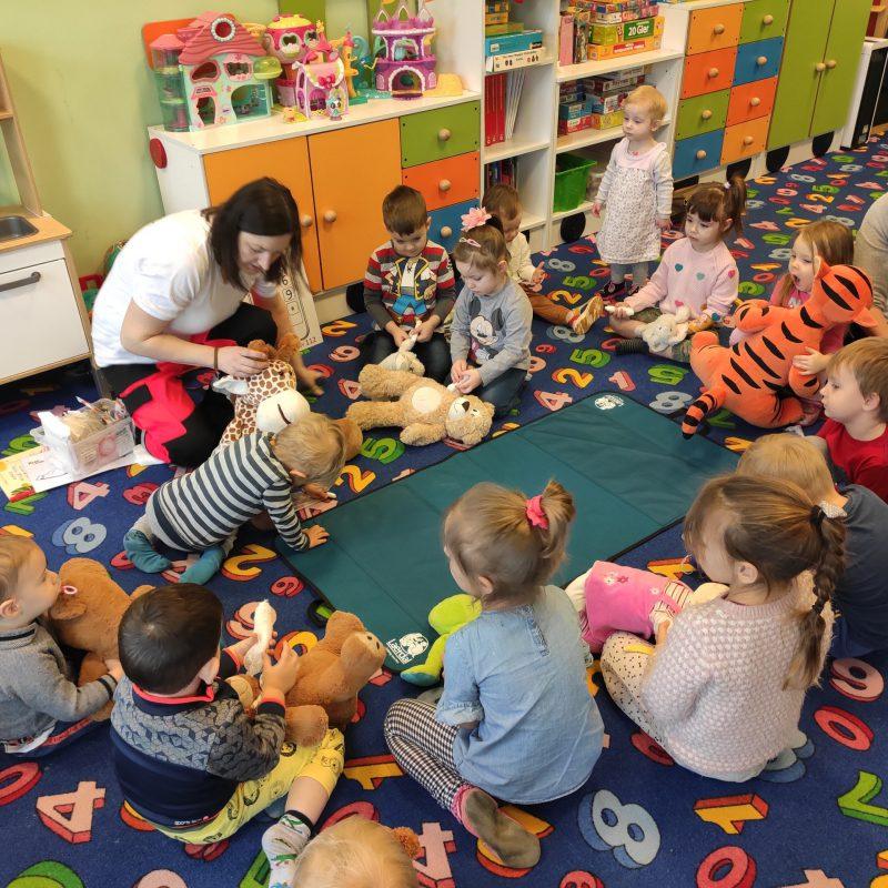 i pomoc dla dzieci www.profilbhp.pl andrychów