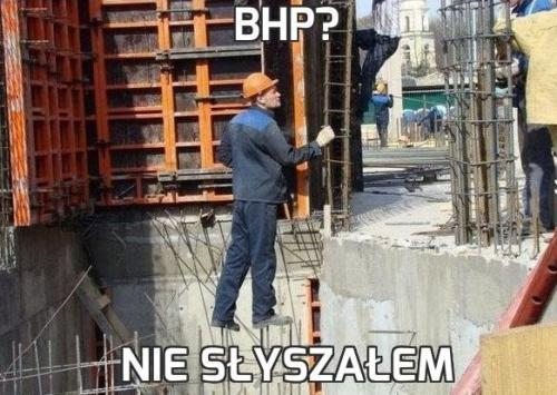 Podstawy BHP według Profil Szkolenia BHP Andrychów